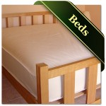 beds, mattresses, futons and toppers