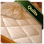 quilts and quilt covers